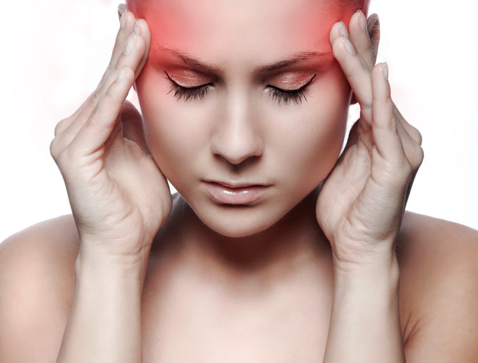 Concussion Symptoms Albuquerque